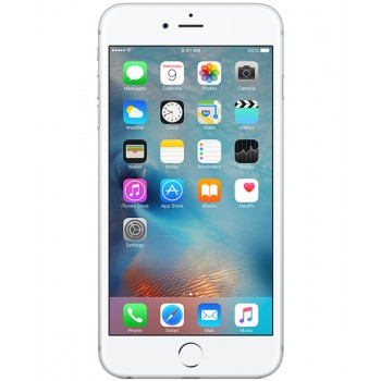 Logo iPhone 6s Plus 128GB
