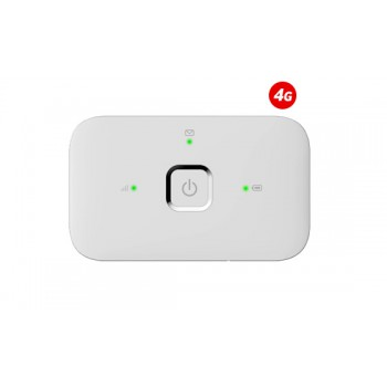 Logo Mobile WiFi R216 4G